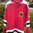 Cup Shirt voetbalshirt  1955 - 1960