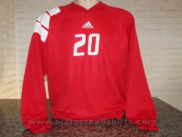 Germany Special football shirt 2002