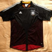 Third football shirt 2004 - 2005