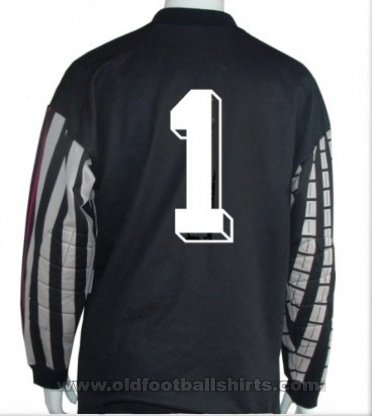 Germany Goalkeeper football shirt 1990 - 1992