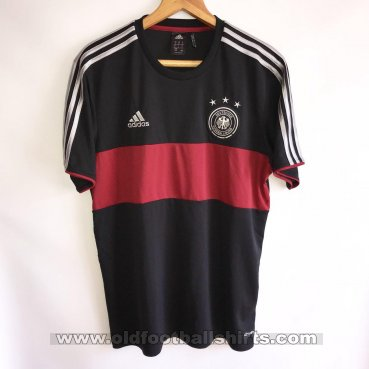 Germany Training/Leisure voetbalshirt  2013 - 2014