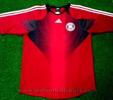 Germany Special football shirt 2003 - 2004