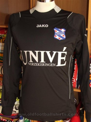 SC Heerenveen Goalkeeper football shirt (unknown year)