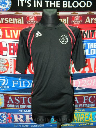 Ajax Away football shirt 1999