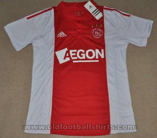 Ajax Home football shirt 2014 - 2015