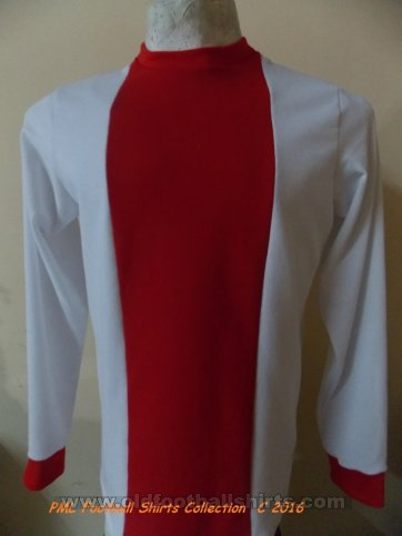 Ajax Retro Replicas football shirt 1969 - 1970