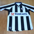 Heracles Almelo football shirt 2011 - 2012