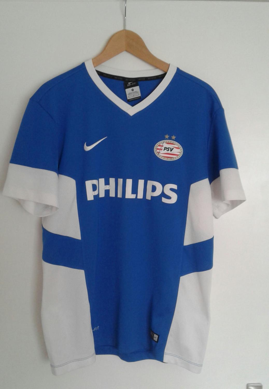 Allenamento calcio PSV modello