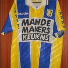 Home football shirt 1995 - 1997