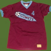 Away football shirt 1974 - ?