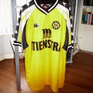 Roda JC football shirt 1999 - 2000