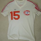 Home football shirt 1977 - ?