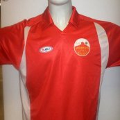 Home football shirt 2000 - 2005