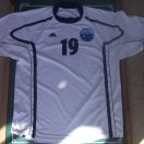 OFK Petrovac  football shirt 2004 - 2005