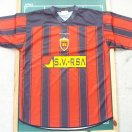 FK Vardar Skoplje football shirt 2000 - 2005