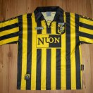 Vitesse Arnhem football shirt 2000 - 2001