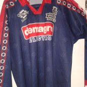 Home football shirt ? - 2002