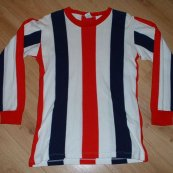 Retro Replicas football shirt 1979 - 1980