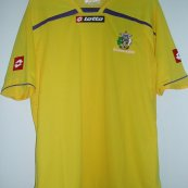 Home football shirt 2011 - ?
