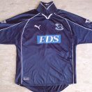 Derby County voetbalshirt  2000 - 2001