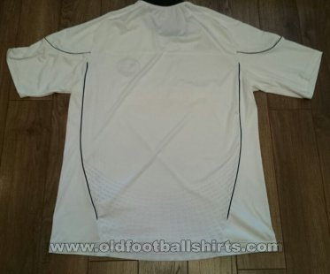 Derby County Home football shirt 2010 - 2011