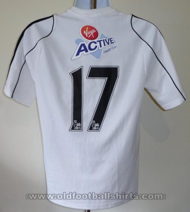 Derby County Special football shirt 2007 - 2008