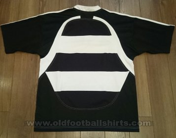 Derby County Unknown shirt type (unknown year)