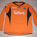 FC Volendam football shirt 2005 - 2006