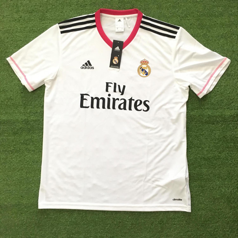 Allenamento calcio Real Madrid 2016