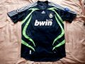 Real Madrid Third football shirt 2007 - 2008