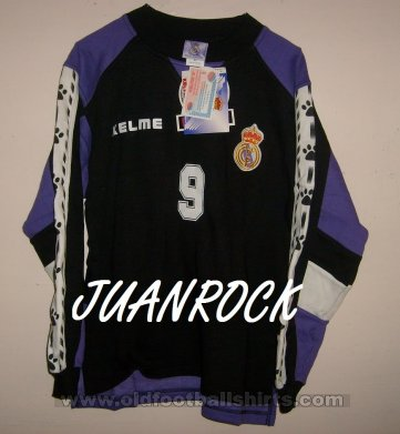 Real Madrid Special football shirt 1997