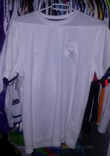 Real Madrid Special football shirt 1964 - 1966