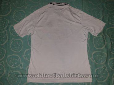 Real Madrid Home football shirt 2008 - 2009