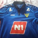 UMF Vikingur football shirt 2016