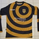 Juve Stabia football shirt 2006 - 2007