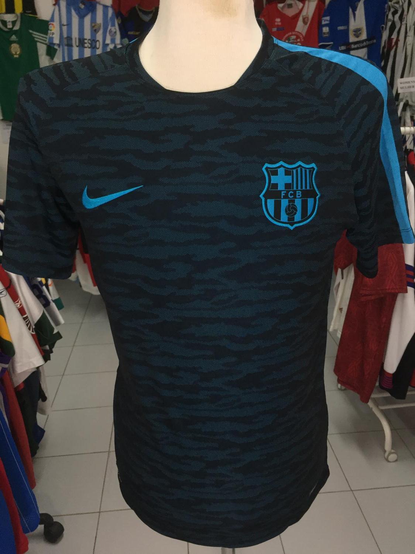 9f542d7dde6 Barcelona Training Leisure camisa de futebol 2015 - 2016.