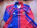 Barcelona Cup Shirt football shirt 1997 - 1998