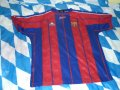 Barcelona Home football shirt 1997 - 1998