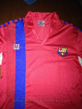 Barcelona Third football shirt 1990 - 1992