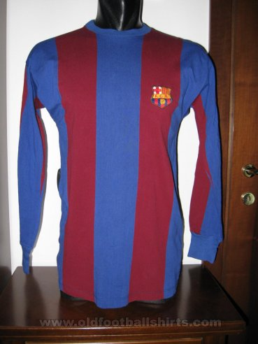 Barcelona Home football shirt 1974
