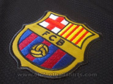 Barcelona Third football shirt 2013 - 2014
