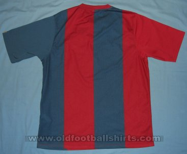 Barcelona Home football shirt 2006 - 2007