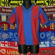 Retro Replicas football shirt 1973 - 1978