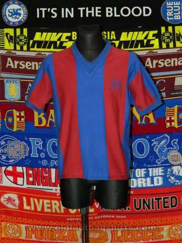 Barcelona Retro Replicas football shirt 1973 - 1978