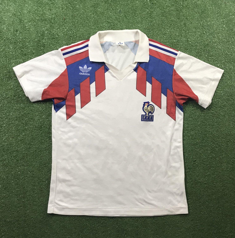 maillot de foot 100 pics 1990s