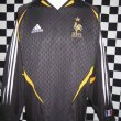 Goalkeeper football shirt 2004 - ?