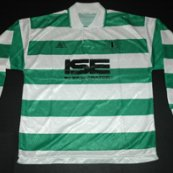 Home camisa de futebol (unknown year)