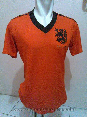 Netherlands Home football shirt 1978 - 1979