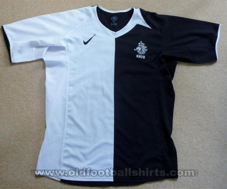 Netherlands Special football shirt 2004