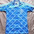 Away football shirt 1988 - 1989